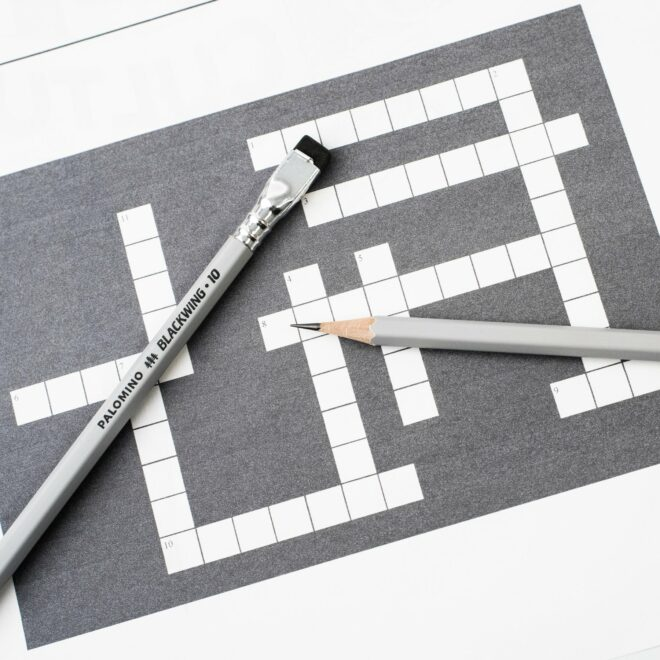 Volume 10 Limited Edition Journalism Pencil from Blackwing