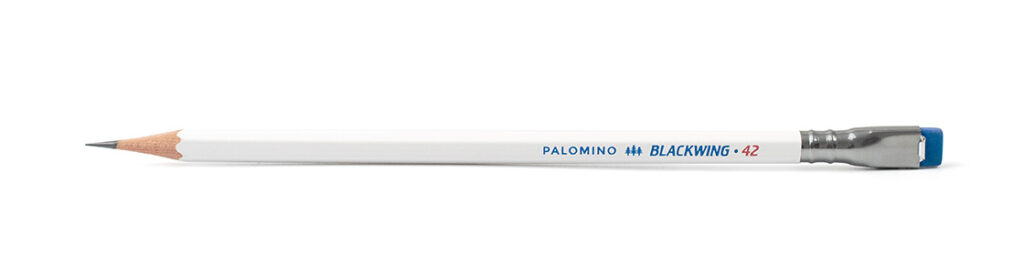 Palomino Blackwing Volumes Limited Edition Pencil 42 Jackie Robinson